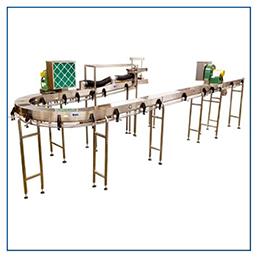 Air Conveyor Systems  Pneumatic Conveyor Systems