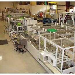 CUSTOM AUTOMATION & CONTROL SYSTEMS