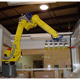 CUSTOM MANUFACTURING SYSTEM & MACHINE DESIGN