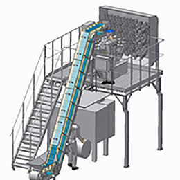 INFEED SYSTEMS