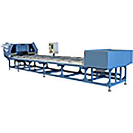 CAB Carousel Heat Sealer (w CAM)
