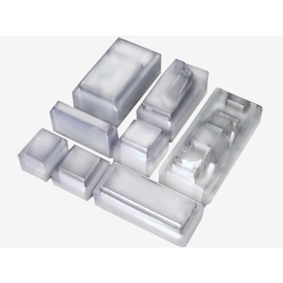 Stock Clamshell Packaging