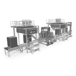 Palletless Packaging Technology