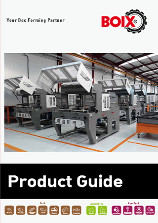 Boix Product Guide