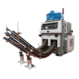 Boix MCT-1 Punnet forming machine