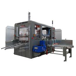 Boix EF-1000 Case erecting Machine