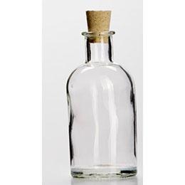 50ml Vecchia Bottle With Cork