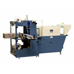 Automatic Collating Bundle Wrapper RAA Series