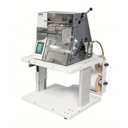 Fully Automatic poly Bagging Machine t-t300