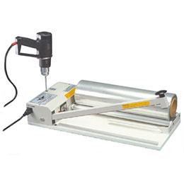 Manual Shrink & Sealing Machine