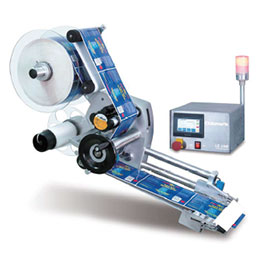 Modular Labeling Machines LE Series