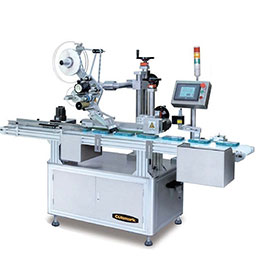 Modular Top-Side Labeling Machines A741