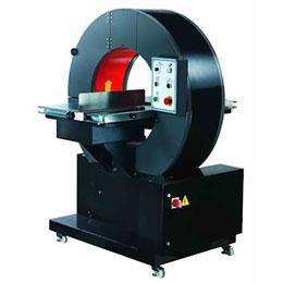 Stretch Wrapping Machine Horizontal exr 401