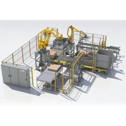 MP1000 Bulk Robotic Depalletizer
