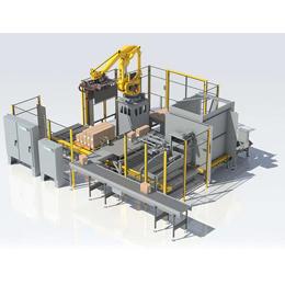 RP1000 Robotic Palletizer
