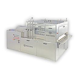 Automatic Linear Tunnel Type Bottle Washing Machine Bottlewash-120