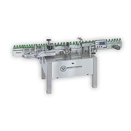 Automatic Sticker Labelling Machine Labelstik-150B