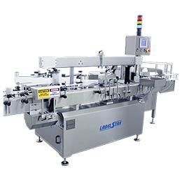 labelstar system 2-1 labeler
