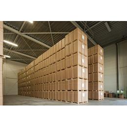 Logistical Advantages