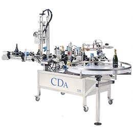 r1000 foils automatic labeling machine