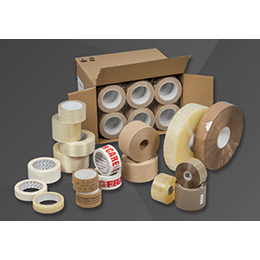 Packing & Parcel Tape
