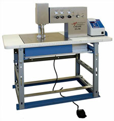 FS-90 Ultrasonic Fabric Sealing System