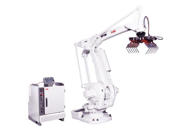 RAP-10 Robot Palletizer