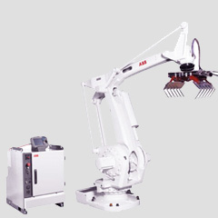 RAP-10 Robot Palletizer