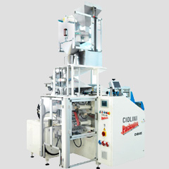 CVD-09 Form Fill Machine