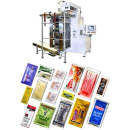 Liquid Product Form-Fill-Seal