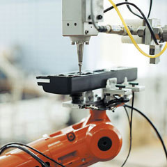 Robotic Automation Arms