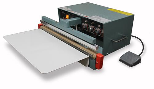 450 Automatic Impulse Sealer