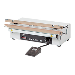 w400 series clamco impulse sealers