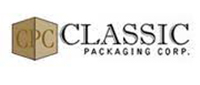 Classic Packaging Corp
