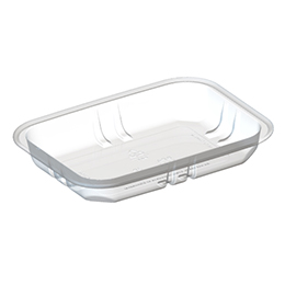 Roll Over-Wrap™ Tray