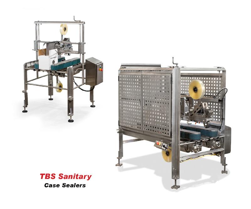 Case Sealing Machines