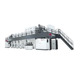 R2 Rotogravure Printing Press