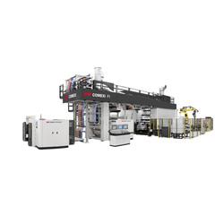 F1 Flexographic Printing Press