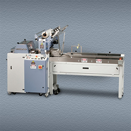 cw series horizontal form fill-seal shrink wrapper