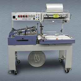 e-250 automatic l-bar sealer