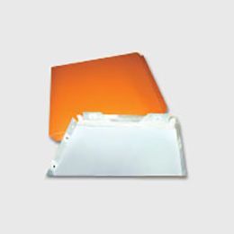 Solid Polypropylene Sheets