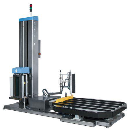 HP 3200 Platform Automatic (High Profile)