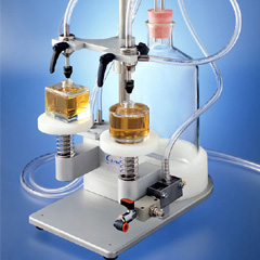 DV98 Vacuum Filling Machine