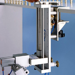 Speedcut99 Diptube Cutting Machine