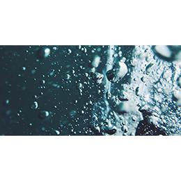 Water-based adhesives