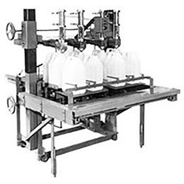 FAPA4 AND PA4 AUTO LOADER CAN AND PAIL FILLER