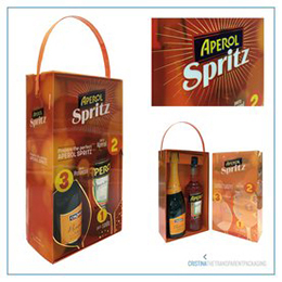 Beverage packaging