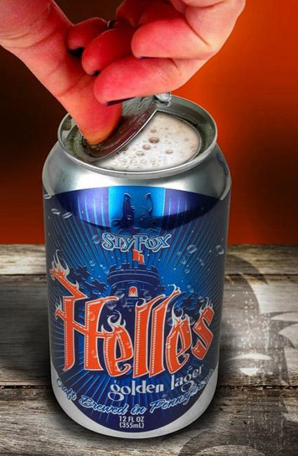 Sly Fox Food Amp Beverage Crown Holdings Inc