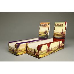 Shelf Ready Packaging (SRP)