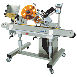 cvc350 horizontal wrap labeler